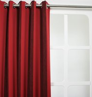Space Stripe Rood