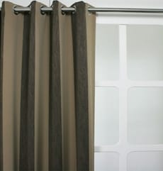 Space Stripe Taupe 44