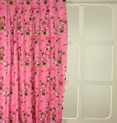Kinderkamer Minnie Mouse Roze